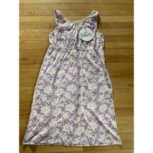 Baby Be Mine maternity dress
